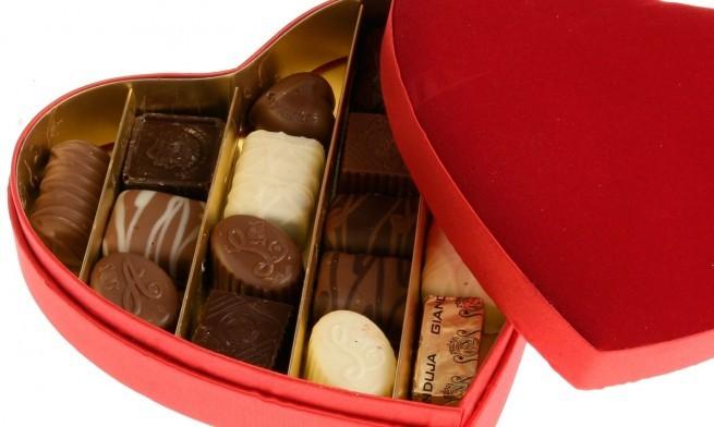 Formosa gift chocolates