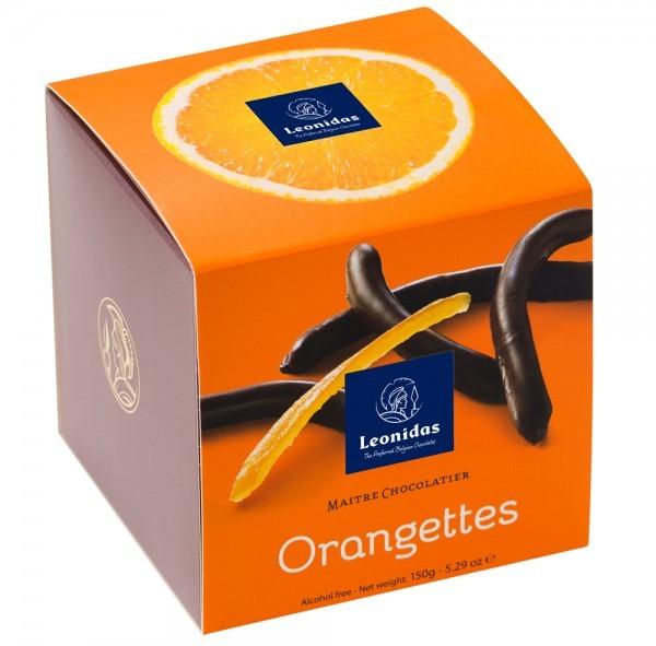 Formosa orangette chocolates