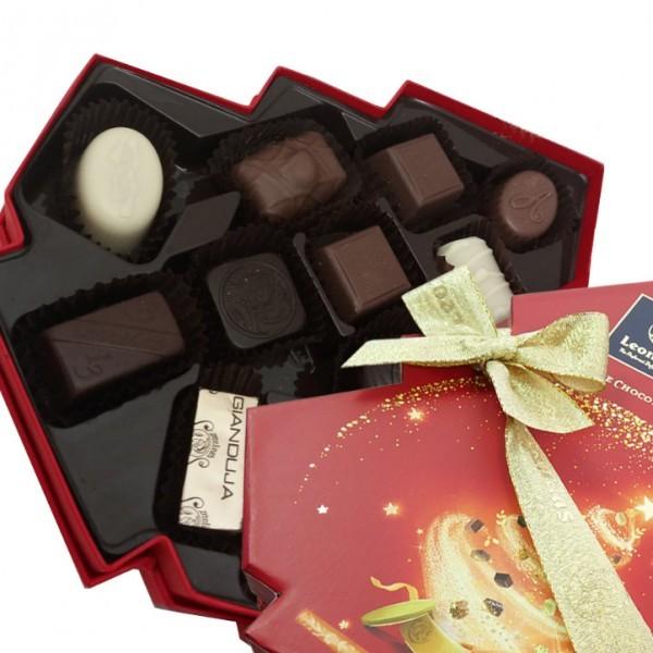 Formosa tree chocolates