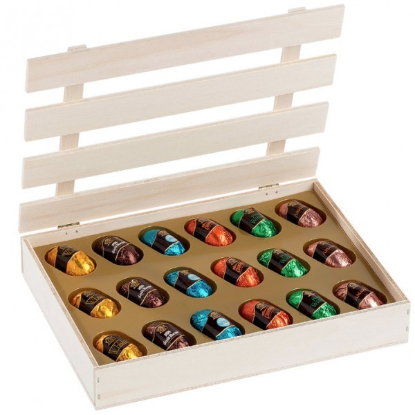 Formosa liquor chocolates