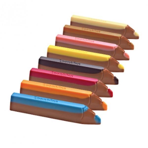Formosa crayon chocolates