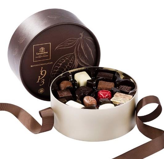 Formosa chocolates