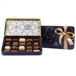 Formosa chocolates