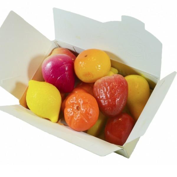 Formosa ballotin fruits