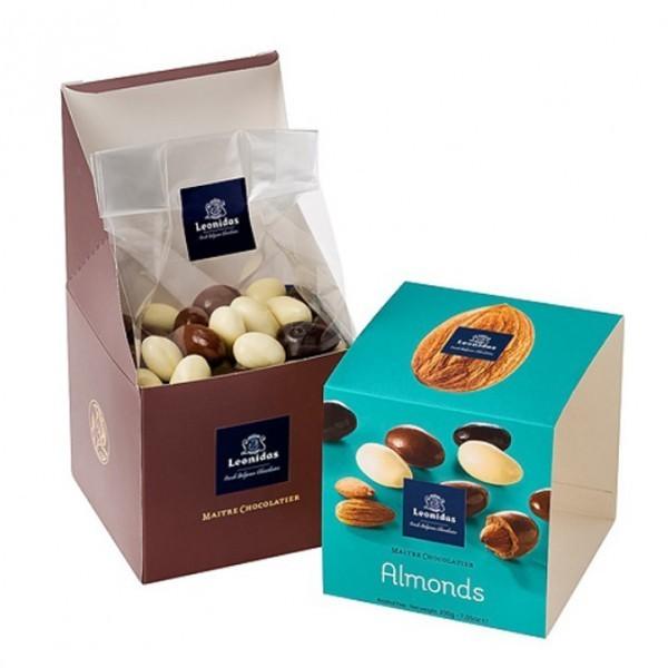 Formosa almond chocolates