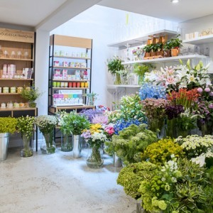 Formosa flower shop